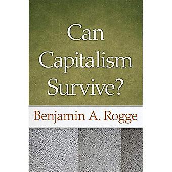 Kan kapitalisme overleven?