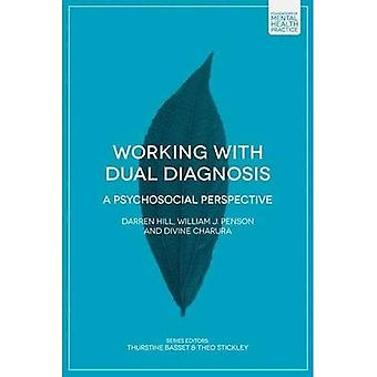 Working with Dual Diagnosis (Foundations of Mental Health Practice)