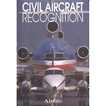 Reconhecimento de aeronaves civis