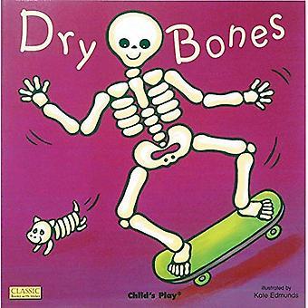 Dry Bones (Classic Books with Holes)