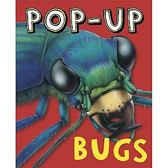 Bugs de pop-up (Pop-Up livro)