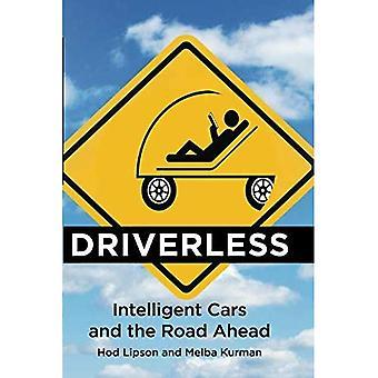 Førerløse: Intelligente biler og vejen frem (førerløse)