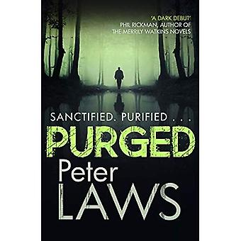 Purged: The impossible-to-put-down crime debut