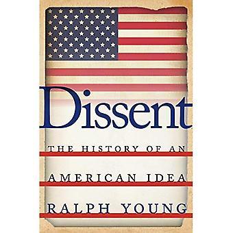 Toisinajattelijoita: Historian amerikkalainen Idea