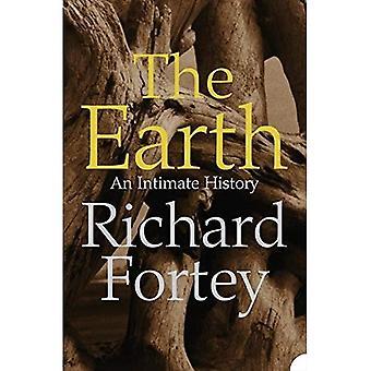 A terra: Uma história íntima