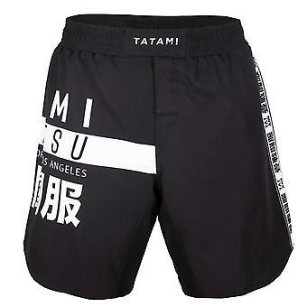 Tatami Fightwear wereldwijd Grapple Fit Shorts