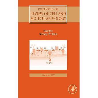 Internationale gennemgang af celle- og molekylærbiologi af Jeon & Kwang