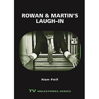 Rowan and Martins LaughIn by Feil & Ken