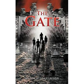 The Gate by Jenkinson & Mathew