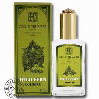 Geo F Trumper Wild Fern Cologne 50ml
