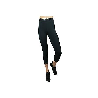Under Armour Favorite Mesh Crop 1329317-001 Womens leggings