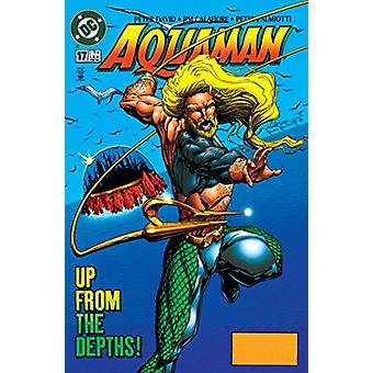 Aquaman by Peter David Book Two by Aquaman by Peter David Book Two -