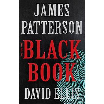 The Black Book by James Patterson - 9780316273886 Book