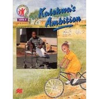 Kalekwa's Ambition (New edition) by J. Kalindimya - 9780333956090 Book