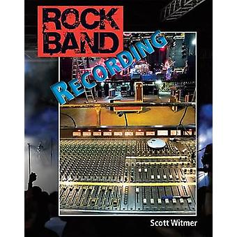 Recording by Scott Witmer - 9781604536942 Book