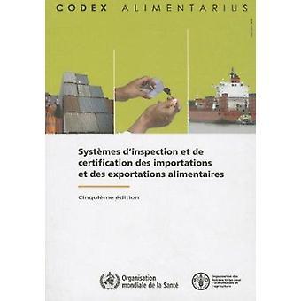 Systemes D'Inspection Et de Certification Des Importations Et Des Exp