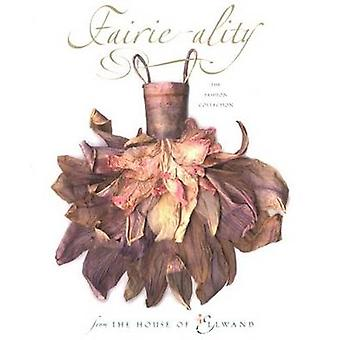 Fairie-Ality - the Fashion Collection by Eugenie Bird - 9780763614133