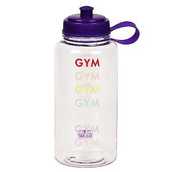 Polar Gear Colour Pop Rainbow Gym Bottle