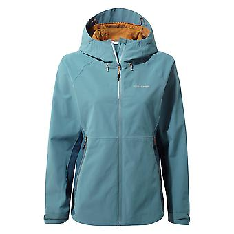 Craghoppers Womens Haidon AquaDry Breathable Waterproof Coat