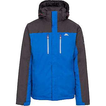 Trespass Mens Tolsford TP75 Waterproof Breathable Jacket