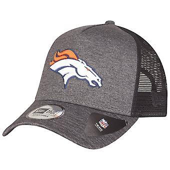 New Era A-Frame Shadow Trucker Cap - NFL Denver Broncos