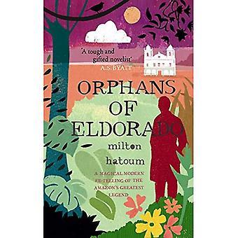 Orphans of Eldorado (Myths)