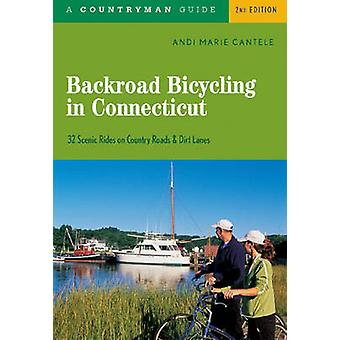 Backroad Bicycling in Connecticut by Cantele & Andi Marie