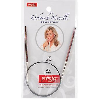 Deborah Norville Fixed Circular Needles 32
