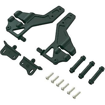 Spare part Reely 533014C Rear shock mount set