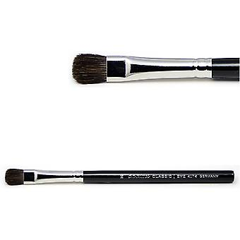 Eye-shadow brush with pony hair 4174-10