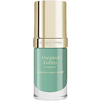 Margaret Dabbs Enriched Nail Polish Mint