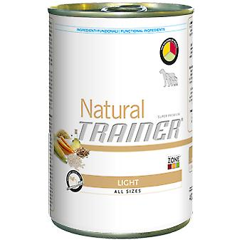 Trainer Light (Dogs , Dog Food , Wet Food)