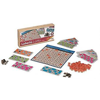 Cayro Lotto Tombola Educational Fund (Kids , Toys , Table games , Others)