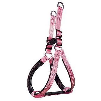 Arquivet Harness Nylon Smooth Pink (Dogs , Collars, Leads and Harnesses , Harnesses)