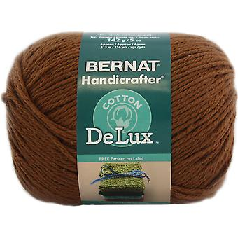 Handicrafter DeLux Cotton Yarn-Cloves 162078-78029