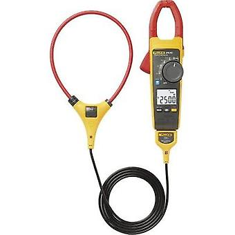 Handheld multimeter, Current clamp digital Fluke 376 FC Calibrated to: Manufacturer's standards (no certificate) CAT II
