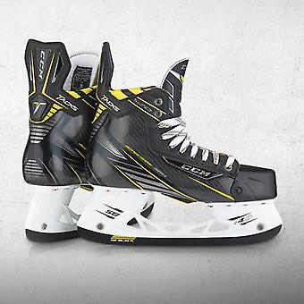 Senior de patins CCM Super tacks