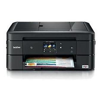Brother Injection Color Multifunction Fax Mfc-J880Dw