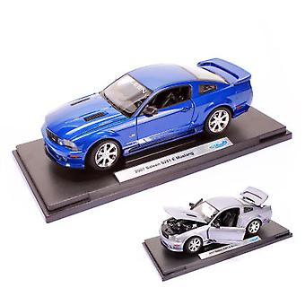 Import Saleen S281 Extreme Mustang 1:18