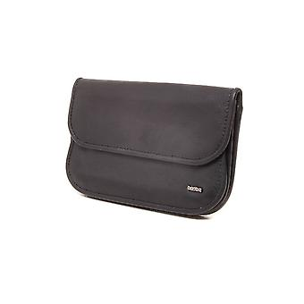 Berba Soft purse 001-165 Navy