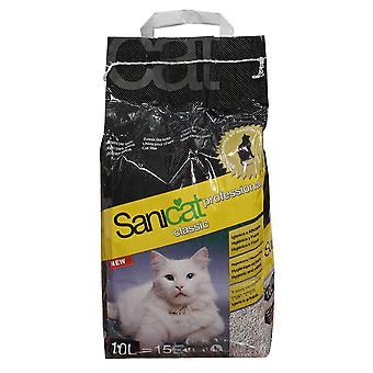 Sanicat 10 liter (pakke med 3)