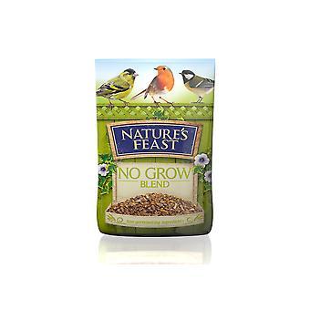 Natures Feast No Gro Wild Bird Food 12.75kg