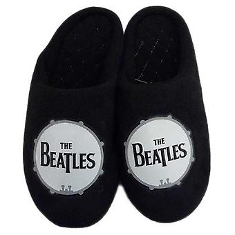 The Beatles Drum Slippers 5-6