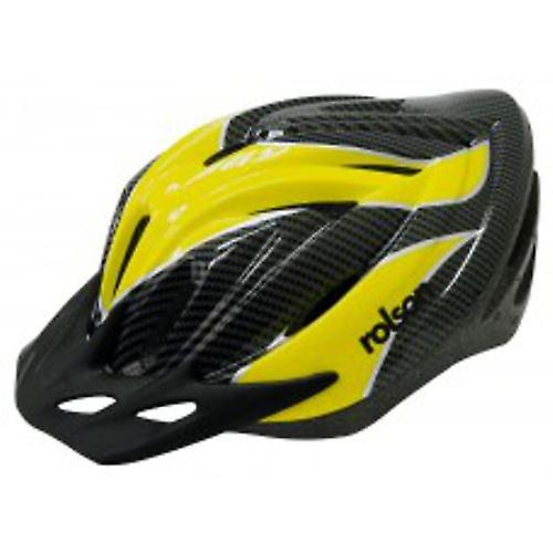 साइकिल सुरक्षा हेलमेट खेल आउटडोर सायक्लिंग सहायक उपकरण आकार: L:XL (58-62cm)