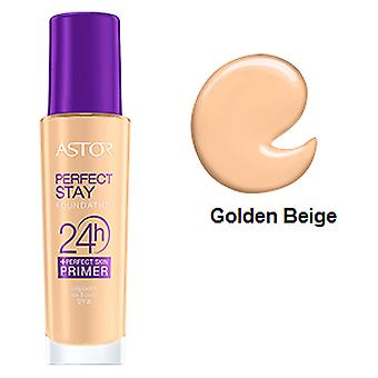 Astor Stay Perfect Foundation Primer SPF20 24h + (Woman , Makeup , Face , Foundation)