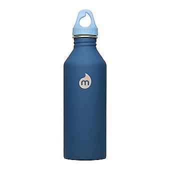 Mizu M8 800ml Stainless Steel Bottle - Blue