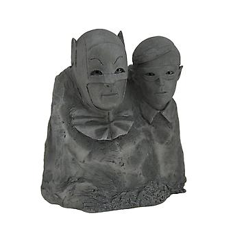 Batman and Robin 1966 TV Series Dynamic Duo Monolith Statue