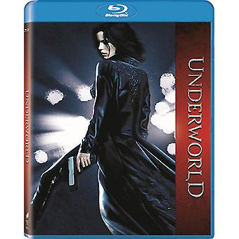 Underworld (2003) [Blu-ray] USA import