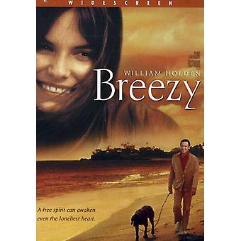 Breezy [DVD] USA import
