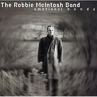 Robbie McIntosh - importación USA curvas emocionales [CD]